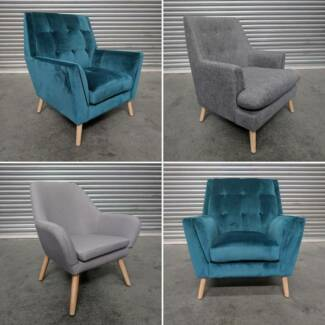 RETRO STYLE SOFA OUTLET - 50 TO 80% OFF RRP