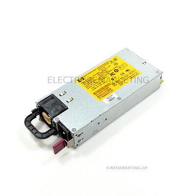 HP DPS-750RB A HSTNS-PD18 G6/G7 506822-101 506821-001 511778-001 750W