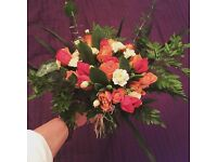 Floristry Experience Wanted