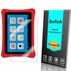 2X ZenTech Clear Screen Protector Guard Shield Armor Film For Nabi 2 7