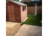 Large 2 bedroomed semi detached house, sawtry