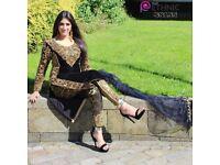Stitched Salwar UK stock eid indian pakistani asian kameez