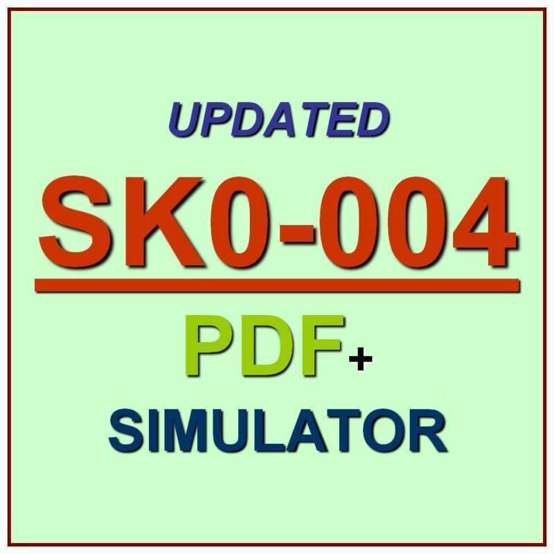 CompTIA Server+ PLUS Updated Test SK0-004 Exam QA PDF+Simulator