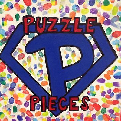 Puzzle Pieces, Inc.