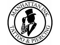 Seeking Talented Tattoo Artist