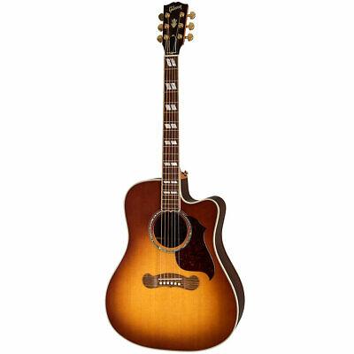 Westerngitarre Gibson Songwriter Cutaway Burst Akustik Gitarre Akustikgitarre