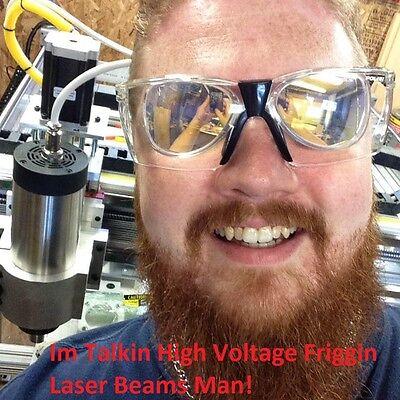 Robo-shop Pro 40 Watt Cnc Laser For Router Engraving Milling Machine Kit