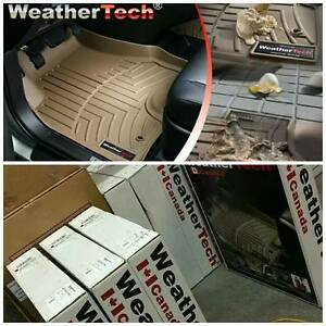 Weathertech Products West Island Greater Montréal image 1