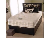 🔴⚫️🔴BLACK FRIDAY SALE 🔴⚫️🔴DOUBLE /KINGSIZE DIVAN BED MATTRESSES -WITH 1000 POCKET MATTRESS