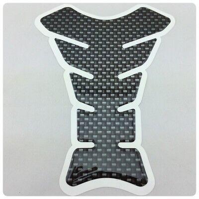 TANKPAD Motorrad Tankschutz Aufkleber Protektor Tank Pad protector 3D sticker
