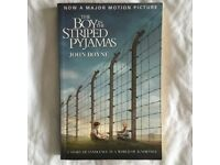 The Boy in the Striped Pyjamas Paperback