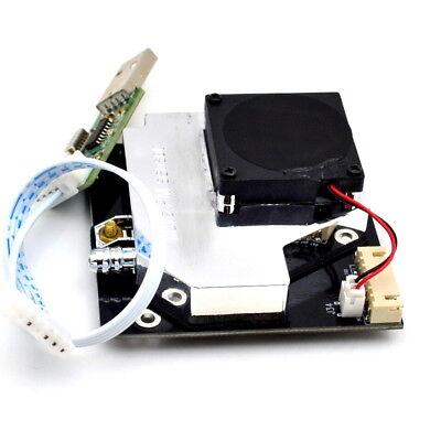 1pcs Pm2.5 Air Particle Dust Sensor Sds011 Module Laser Inside Digital Output