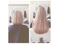Hair extensions in suffolk mobile hairdressers gumtree nicki macnicols hair extensions pmusecretfo Choice Image