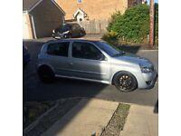Clio 172 ice burg silver