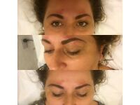 Semi Permanent Make up £100