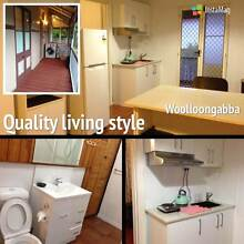 Furnished Spacious Unit For rent~Wolloongabba Close to city Woolloongabba Brisbane South West Preview