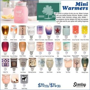 Scentsy order going in soon!