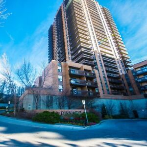 2 Bed 962 sq ft, walking distance to Southland LRT
