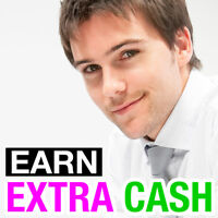 Make Money and Earn When YOU Want! START TODAY!