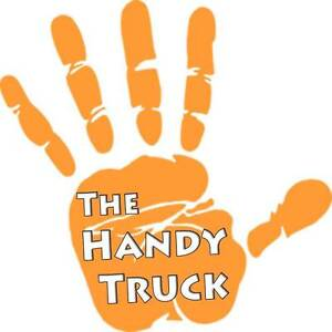 handy truck (hire Ute and a Men) furniture movings Spring Hill Brisbane North East Preview