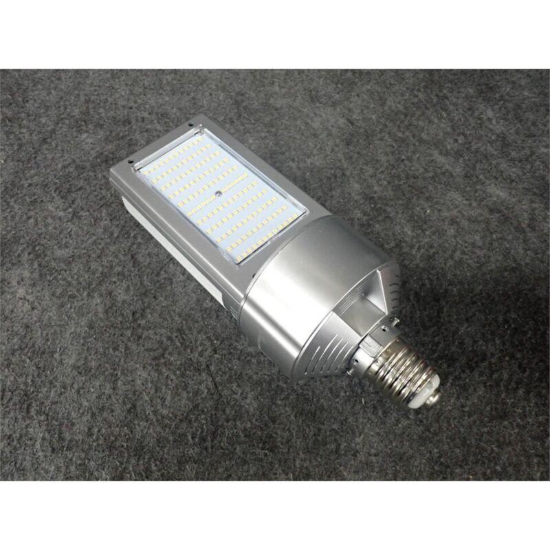 Light Efficent Design LED-8089M40 80W LED Post Top, 4000K, 120-277V