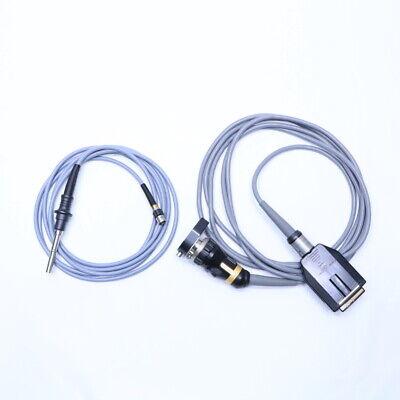 Olympus Otv-s7 Otv-s7h-na-10e Autoclave Camera Head W Wa03200a Light Cable