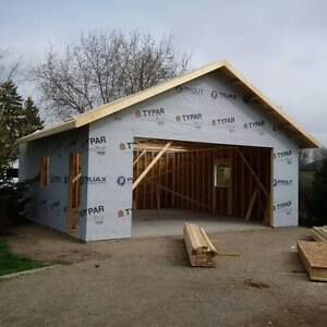 New Home / Cottage Construction & Addition / Renovations Peterborough Peterborough Area image 9