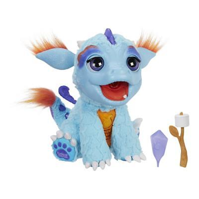 FurReal Friends Torch Doll - My Blazin' Dragon