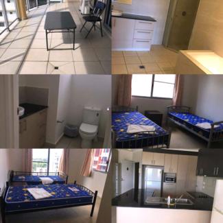 CBD male share room $130