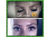 Individual Eyelash Extensions! First visit - 20% discount!
