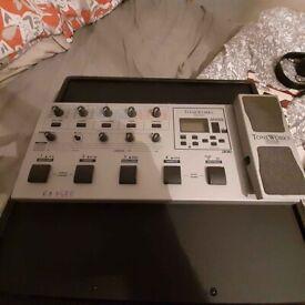 Korg AX1000G Toneworks