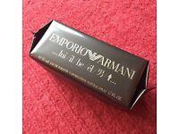 Emporio Armani He 50ml RRP £47