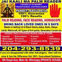 Indian astrology. Indian astrologer in your city