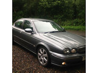 D.I.E.S.E.L. X / TYPE ''JAGUAR'' MOT 1 YEAR 170K, CLEAN CAR , ! L@@K AT IT .!