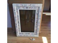 Triple Glazed UPVC Window -NEW