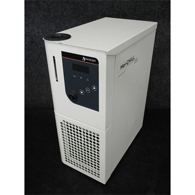 Heidolph Hei-CHILL 250 Compact Chiller*