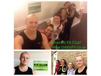 Fun Community Fitness Club in New Ash Green Longfield, Meopham Vigo areas