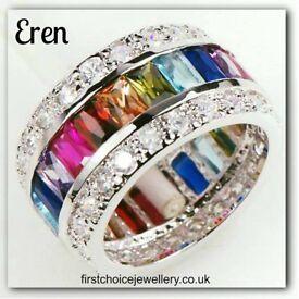 *** Amazing Jewellery-Unbelievable Prices - FREE DELIVERY ***