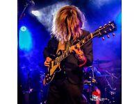 Seeking Paid Session Musicians or Collaborators - progressive death metal/rock