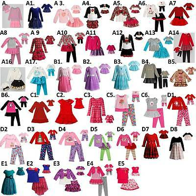 Dollie & Me Sz 4-14 and 18