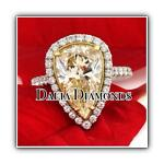Dalia Diamonds Inc.