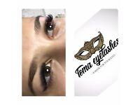 eyelashes extensions eyelash volume individuals classic lvl lashes