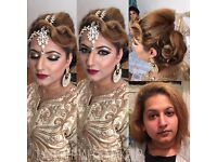 PARTY/BRIDAL HAIR & MAKEUP OFFERS