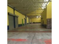 Commercial/industrial units