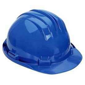 ST-50 Safety Helmet pink, red, orange, green, white black available - Supertouch ST-50 Hard Hat