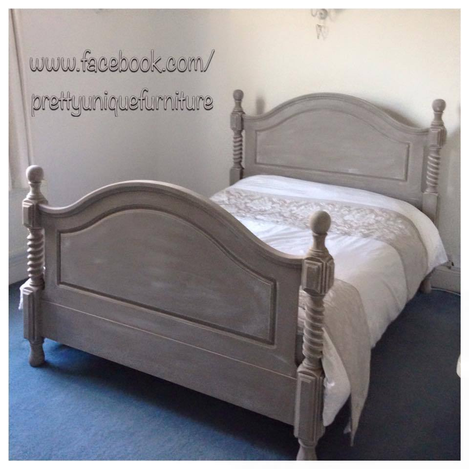 King Bed And Mattress Gumtree
