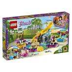 LEGO Friends Andrea's zwembadfeest 41374