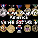 Lineage Society America Genealogy