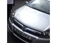Vauxhall Astra 1.4 life