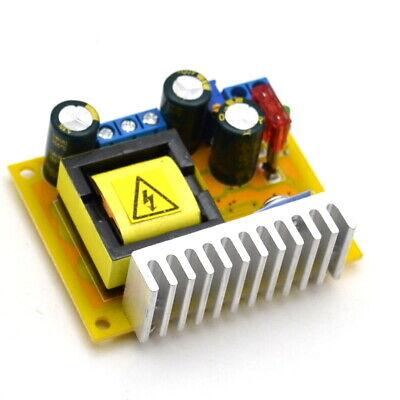 8-32v To 45-390v Dc-dc High Voltage Boost Converter Zvs Step-up Booster Module